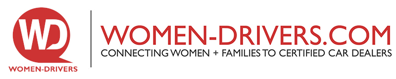 Women Drivers Logo