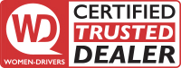 Women-Drivers Certified Trusted Dealer