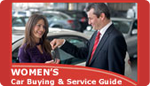 Womens Car Buying Guide