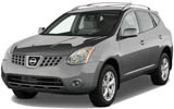 2010 Nissan Rogue AWDE