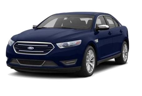Ford-Taurus-SE