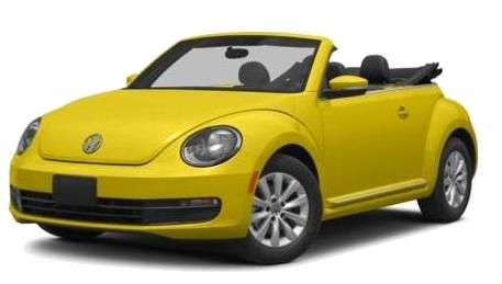 Volkswagen-Beetle-Convertible