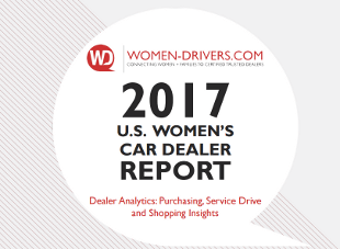2017 US WOMENS CAR DEALERSHIP REPORT